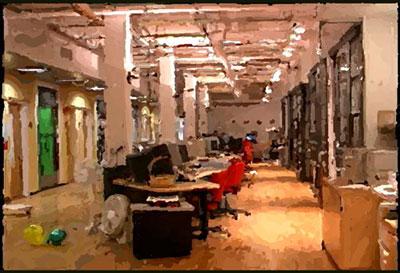 NYU Media Research Lab